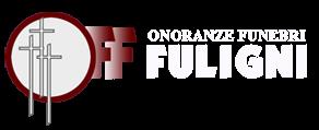Onoranze Funebri Fuligni Logo
