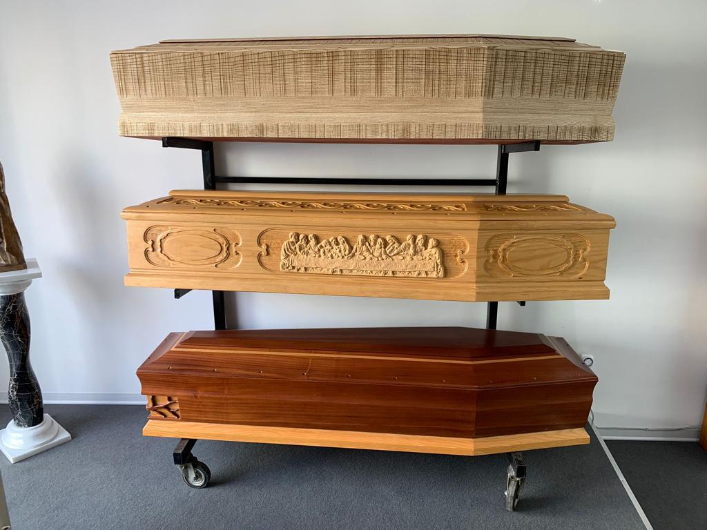 Onoranze funebri Fuligni - servizi funebri completi